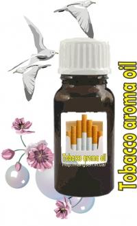 Масло с табачным ароматом (Tobacco aroma oil)