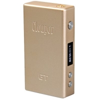 Бокс-мод Cloupor GT 80W TC Variable Voltage VV / VW Original