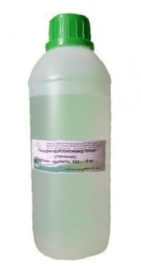 Глицерин GLACONCHEMIE GmbH (Германия)