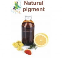 Природный краситель (Natural pigment)