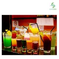 Жидкость со вкусами напитков