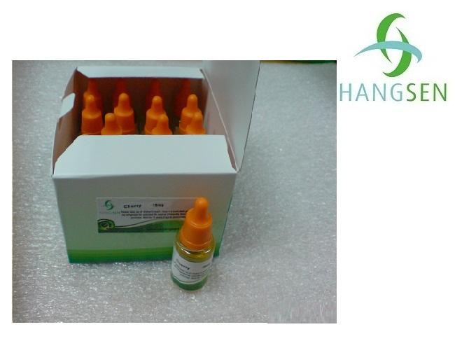 Отзывы об ароматизаторах и готовых жидкостях Hangsen (Китай) 228