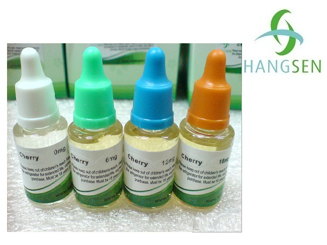 Отзывы об ароматизаторах и готовых жидкостях Hangsen (Китай) 664