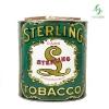 Электронная эссенция Sterling (ST Tobacco)