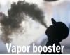 Усилитель пара (Vapor booster)