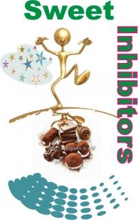 Ингибиторы сладости (Sweet inhibitors)