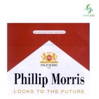 Электронная эссенция Philip Morris (PM Tobacco)