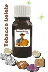 Табачный изолят (Tobacco isolate)