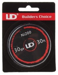 Проволока Ni200 Nickel  0.25mm UD