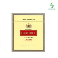Электронная эссенция Dunhill  (Deluxe Tobacco)