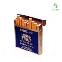 Электронная эссенция Rothmans (British)