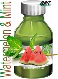 Ароматизатор Арбуз с мятой (Flavor concentrate Watermelon&Mint)
