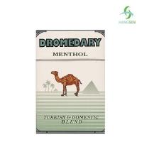 Электронная эссенция Camel Menthol (Dromedary Menthol)