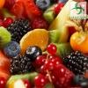 Жидкость с фруктовым вкусом