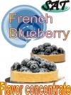 Ароматизатор Французская черника (French Blueberry)