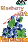 Ароматизатор Черника с мятой (Blueberry Mint)