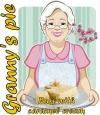 Ароматизатор Слойка с карамельным кремом (Puff with caramel cream)